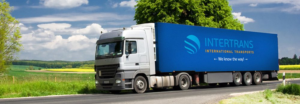 YOUR TRANSPORT SOLUTION FOR GREECE